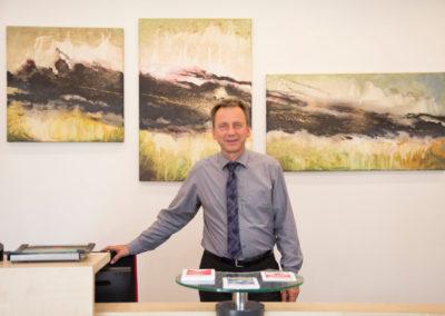 R. Mann Büro & Kommunikationstechnik